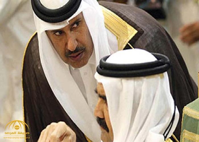 """البحرين : تكشف الداعم لحساب """"صاحب الأحبار"""" مشعل شرارة أحداث 2011 في البلاد .. وهذه أدلة تورط تنظيم الحمدين"""