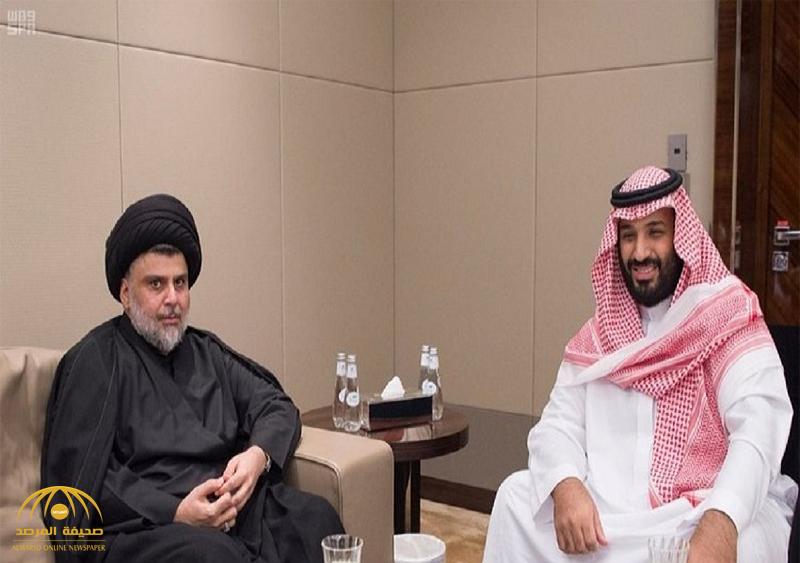 تقرير أمريكي: زيارة الصدر للسعودية أكثر أهمية من زيارة العبادي لهذه الأسباب