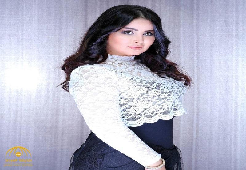 """الممثلة السعودية """"مروة محمد"""" تكشف عن أمنيتها في """"أصعب قرار"""".. وهكذا وصفت مشاركتها في غرابيب سود!"""