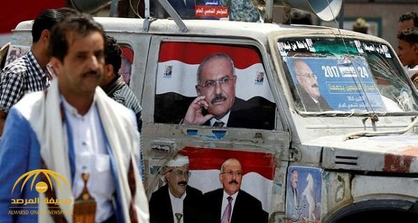 المؤتمريون يطلقون حملة هاشتاق فك الشراكه مع مليشيا الحوثي