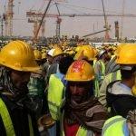 5 جنسيات أجنبية تستحوذ على 10 ملايين وظيفة في المملكة..تعرف عليها
