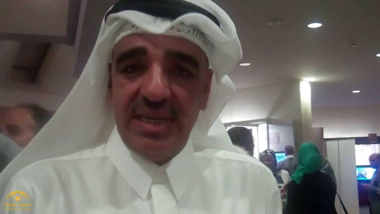 """تغريدة """"لممثل قطري"""" تفضح دوره في مسلسل الإساءة للسعودية"""