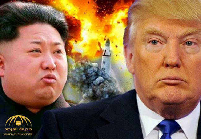 تحذير أميركي: نستطيع تسوية كوريا الشمالية بالأرض في 15 دقيقة