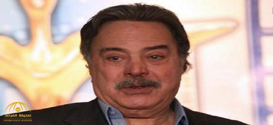 """شاهد: الفنان يوسف شعبان يكشف أسباب اعتزاله التمثيل..ويتحدث عن """"أمنيته الأخيرة""""!"""