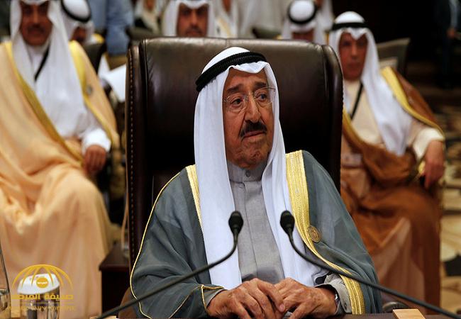 """صحيفة """"الرأي"""" تكشف عن أهم نقطة وردت في الرسالة التي نقلها مبعوث أمير الكويت إلى قادة الدول الخمس"""