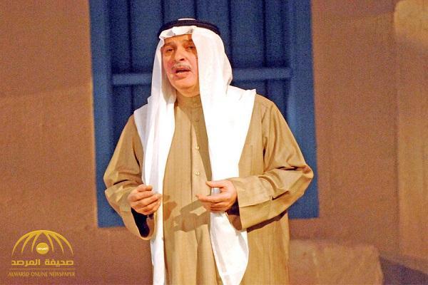 وفاة الفنان الكويتي حسين جاسم..تعرف على سيرته الذاتية