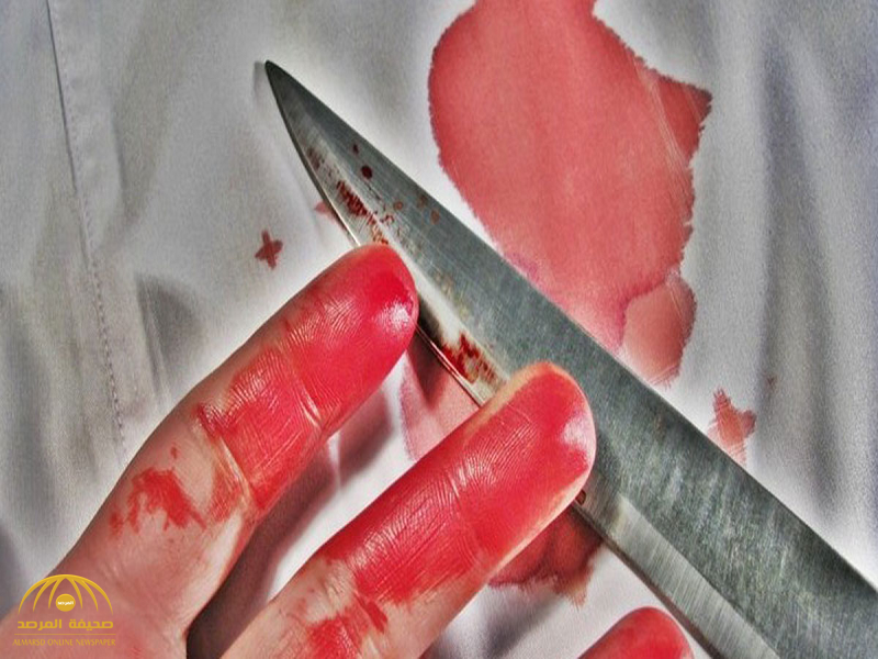 كشف تفاصيل جديدة في واقعة قتل مواطن لزوجته وطفليه بسكين أثناء نومهم.. وهذا هو دافع الجريمة الغريب!