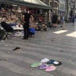 الشاب السعودي الذي نجا.. يروي تفاصيل حادث الدهس ببرشلونة