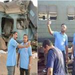 """""""سيلفي المنقذين"""" في مصر يتسبب في موجة  غضب على مواقع التواصل!"""