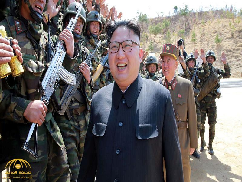 فرصة ذهبية من كوريا الشمالية للولايات المتحدة