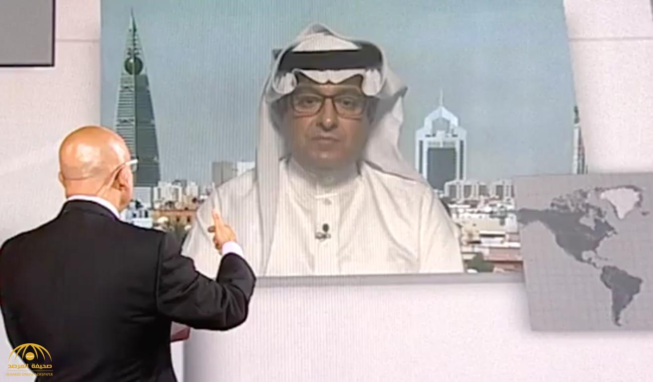 فيديو .. عبد الرحمن الثنيان لـBBC : لهذا السبب جاء القرار الأخير بإزالة حي المسورة بالقطيف