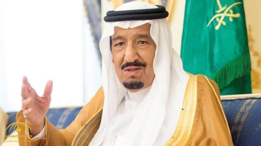 خادم الحرمين يوجه بإرسال طائرات خاصة إلى مطار الدوحة لإركاب كافة الحجاج القطريين على نفقته الخاصة