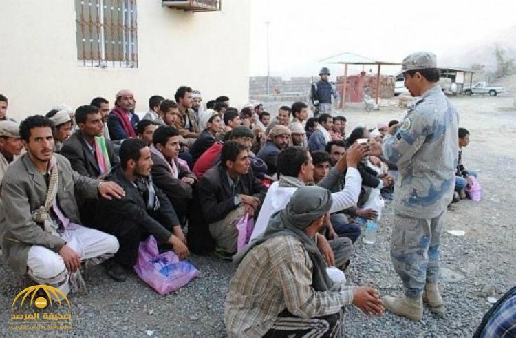 ورطة للسعوديين و الوافدين بسبب بعض اليمنيين