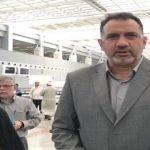 """شاهد: مسؤول إيراني يتحدث """"العربية"""" ويعلق على الخدمات المقدمة للحجاج الإيرانيين..ويوجه رسالة للسعودية"""
