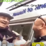 شاهد: آخر مقطع فيديو للفنان الكويتي عبدالحسين عبدالرضا قبل وفاته بأيام.. هكذا ظهر يمازح شخص في مترو لندن!