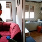 شاهد .. أول صور من داخل منزل مخطط هجوم برشلونة ومجزرة مدريد