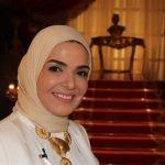 """طلاق الفنانة المحجبة """"منى عبد الغني"""" بعد زواج  استمر 10 سنوات!"""