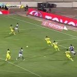 شاهد : الهلال يحقق فوزاً صعبا وغاليا على مضيفه التعاون بـ4 أهداف مقابل 3