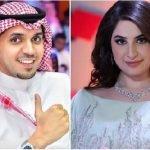 كيف تفاعل نجوم الإعلام والمشاهير مع زواج السعودي حمود الفايز والإماراتية رؤى الصبان