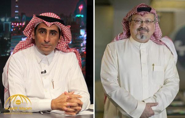 كاتب سعودي مهاجما خاشقجي: المثقف الذي فقد ظله يواصل التدليس والتحريف!
