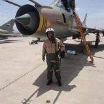 """بالصور: هذه هي قصة """"مقبل الكوكباني"""" الطيار اليمني الذي أصبح بائع """"قات"""".. تعرف على التفاصيل!"""