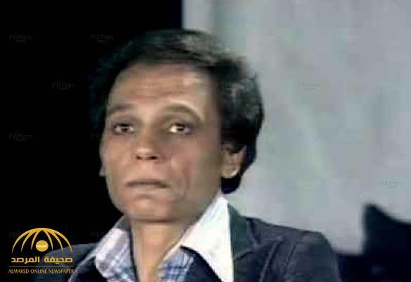 شاهد صور صادمة للفنان عادل إمام .. شكله تغير كثيراً وملامح التعب واضحة عليه!