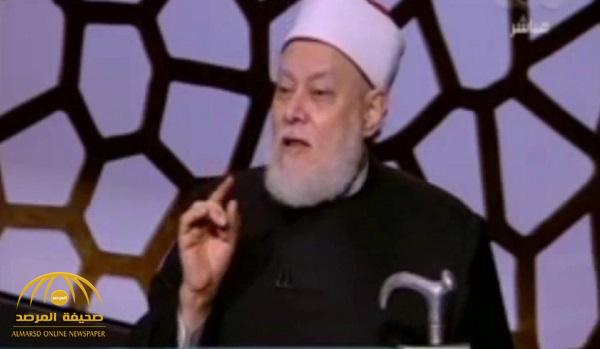 بالفيديو .. علي جمعة : الله ممكن يرجع في وعده و يدخل «أبو لهب» الجنة !