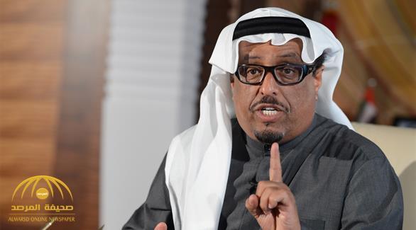 خلفان يوجه رسالة نارية لـ «تميم» بعد منع قطر من نقل الحجاج