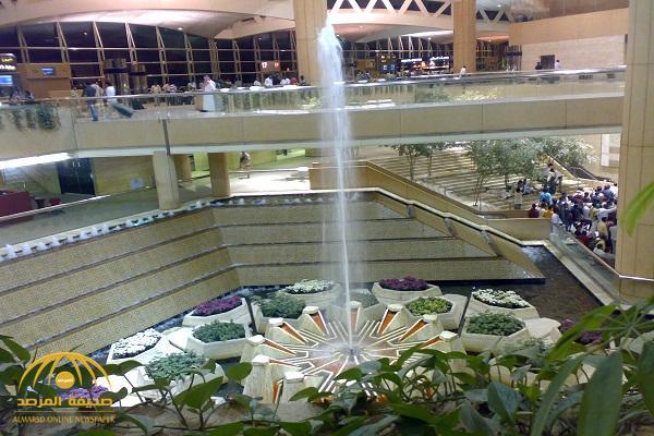 المملكة تعتزم إنشاء مناطق اقتصادية خاصة بمطاري الرياض وجدة