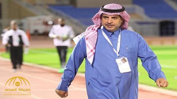 إيقاف رئيس نادي الشباب وغرامة مالية 300 ألف ريال