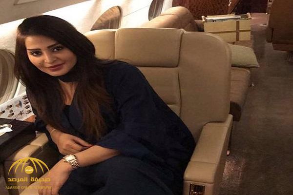 هل أصبحت ريم عبدالله أول ممثلة تمتلك حصةً في شركة طيران؟ – صور وفيديو