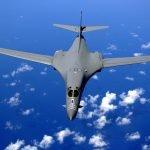 """معلومات عن القاذفات """" B-1B """" التي ستستخدمها أمريكا لضرب كوريا الشمالية"""