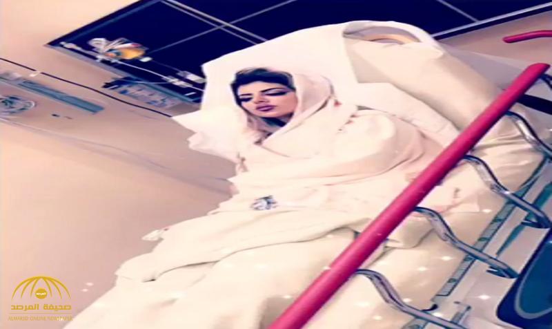 شاهد: حليمة بولند تتعرض لحالة اعياء شديدة وترقد في المستشفى.. وصديقتها تكشف سبب مرضها الغريب!