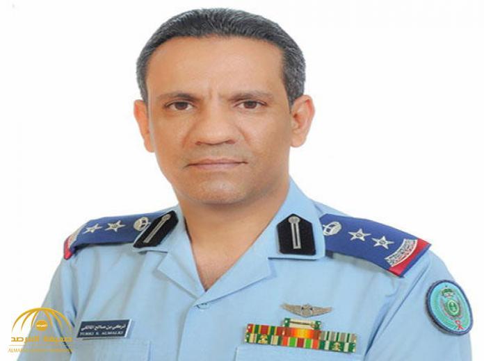 """متحدث التحالف يرد على  مزاعم """"الحوثي """" بشأن عرقلة وقود طائرات الإغاثة في صنعاء.. وهذا دليل يومي على كذبهم!"""