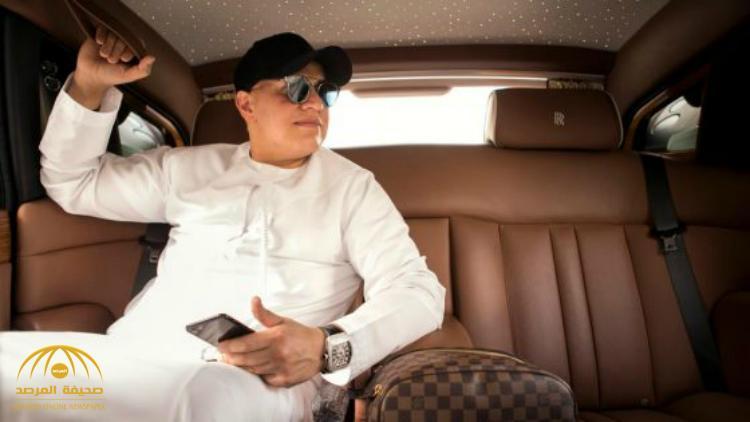 ملياردير هندي صاحب أغلى لوحة سيارة في دبي يروي كيف جمع ثروته – صور