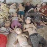 بعد 4 سنوات على مجزرة الكيماوي..شهادات مؤلمة لأطباء يكشفون ما حدث في الغوطة