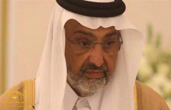 أول تهديد من قطر للشيخ عبدالله آل ثاني بالقتل.. وأزمة في قصر تميم بالدوحة