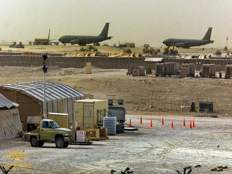 """أنباء عن  إحلال """"قوات تركية"""" بدلاً من الأمريكية في قاعدة العيديد القطرية !"""