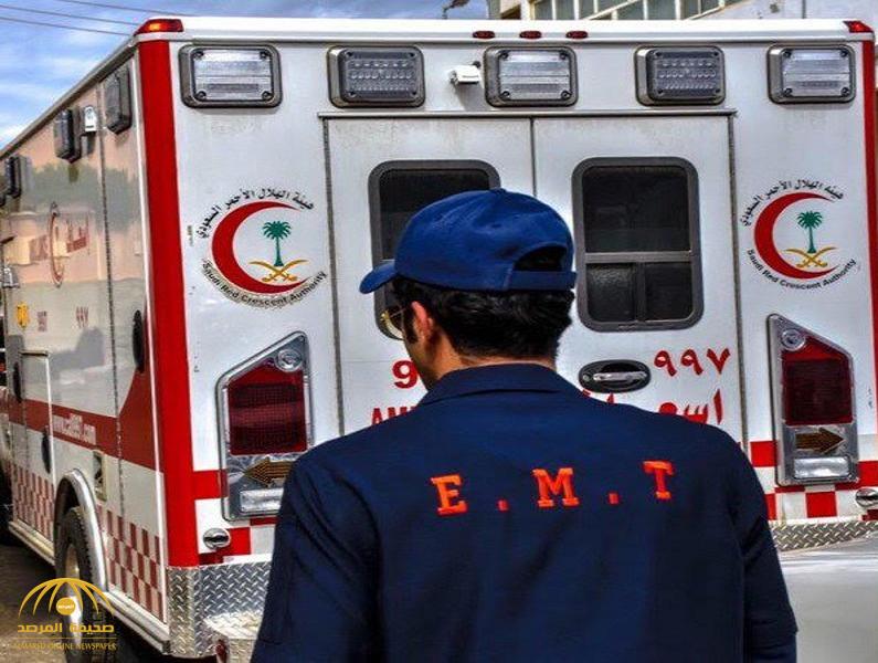 """""""الهلال الأحمر""""يصدر بيان ويوضح أسباب كف يد أعضاء فرقتي إسعاف وإحالتهم إلى الهيئة الصحية الشرعية!"""