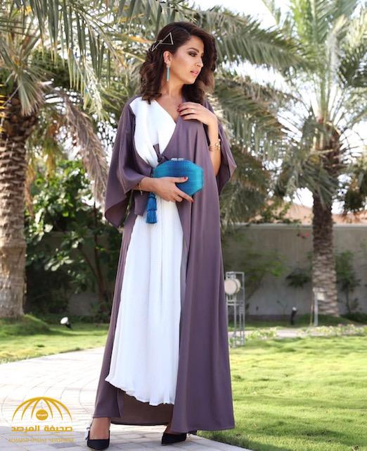 470b6427f1533 واجهت رفض المجتمع…بالصور  تعرف على السعودية