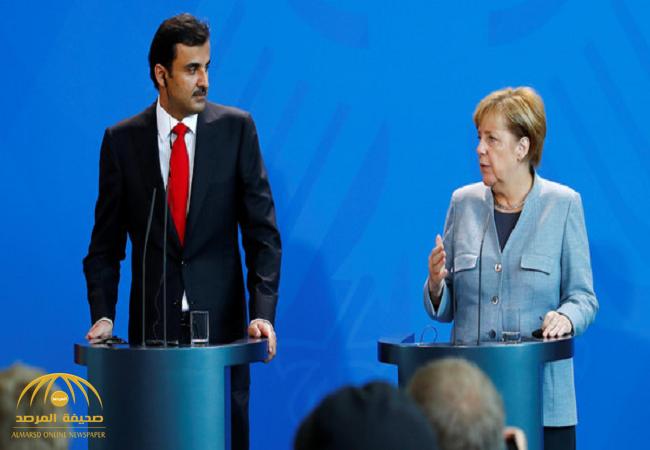 أمير قطر:مستعدون للجلوس على طاولة الحوار للتوصل لحل يرضي جميع الأطراف