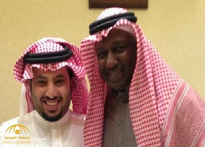 """بعد تعيينه رئيساً للرياضة .. علاقة """"تركي آل الشيخ"""" بـ"""" النصر"""" تشعل """"تويتر"""".. وهكذا علق"""