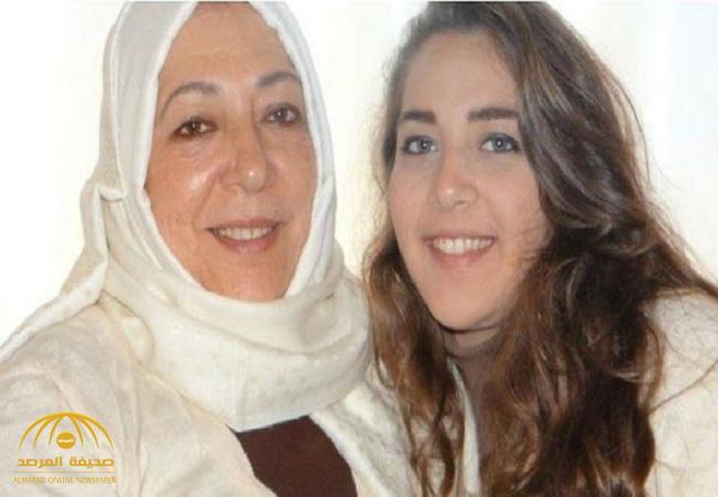 """الكشف عن أول """"صورة"""" لقاتل المعارضة السورية عروبة وابنتها بعد القبض عليه في تركيا"""