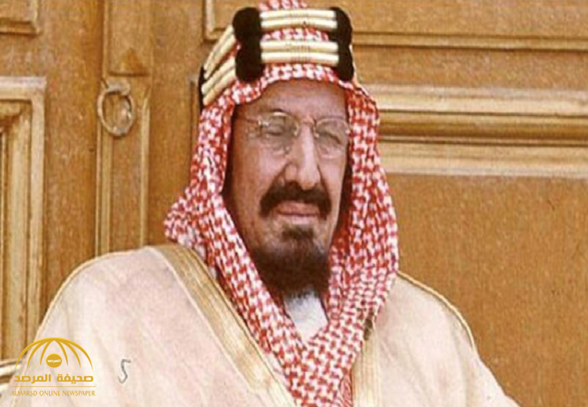 في حوار صحفي نادر.. الملك عبد العزيز يكشف أسرار خاصة وسبب معركة الحجاز .. وهكذا كان يخاطبه البدو بدون ألقاب