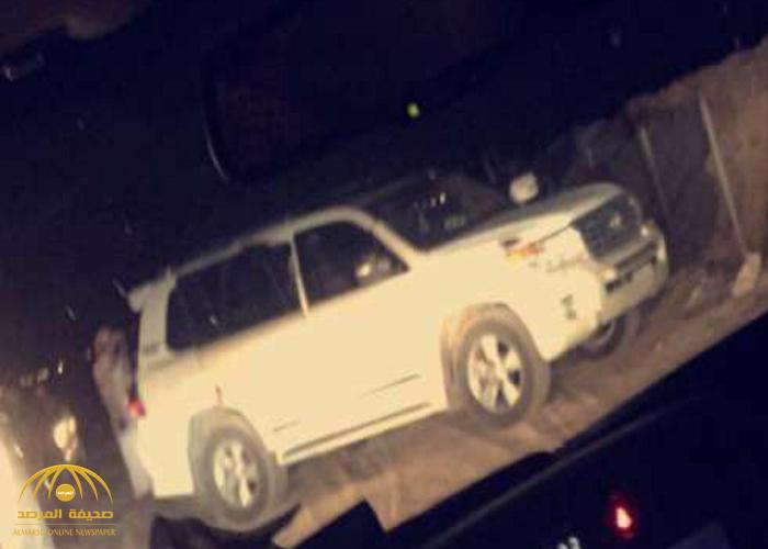 العثور على مواطن مفقود في القويعية في مشهد صادم.. والشرطة تكشف تفاصيل الواقعة