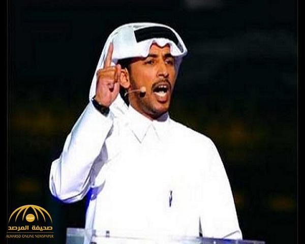"""مغردون يشعلون """"تويتر"""" بعد سحب قطر الجنسية من الشاعر """"محمد بن فطيس"""""""