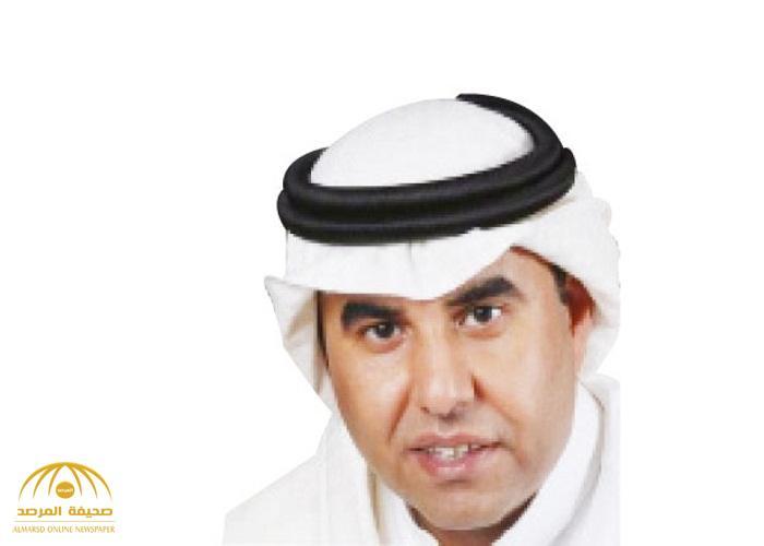 ناصر الصرامي: لنظام الدوحة «عيب» لم تعد تكفي !