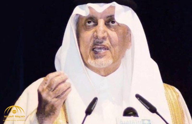 بالفيديو: الأمير خالد الفيصل يكشف أسباب إقلاله في كتابة القصائد ويرد على منتقديه!