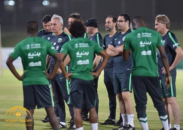طريقة دخول الجماهير إلى مدرجات الجوهرة في مواجهة المنتخب السعودي واليابان – صورة