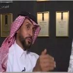 بالفيديو.. الجابر: يكشف عن استعداده لتحدٍ جديد.. وهذا ما قاله عن مارفيك